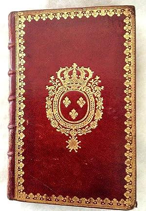 L'Office de la Semaine Sainte, a l'usage de la Maison du Roy. Imprime par expres ...