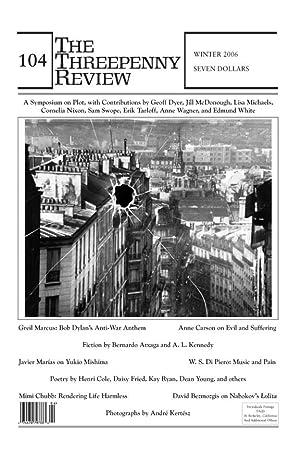 """Fathead's Hard Times"""" (essay on music): W. S. Di Piero"""