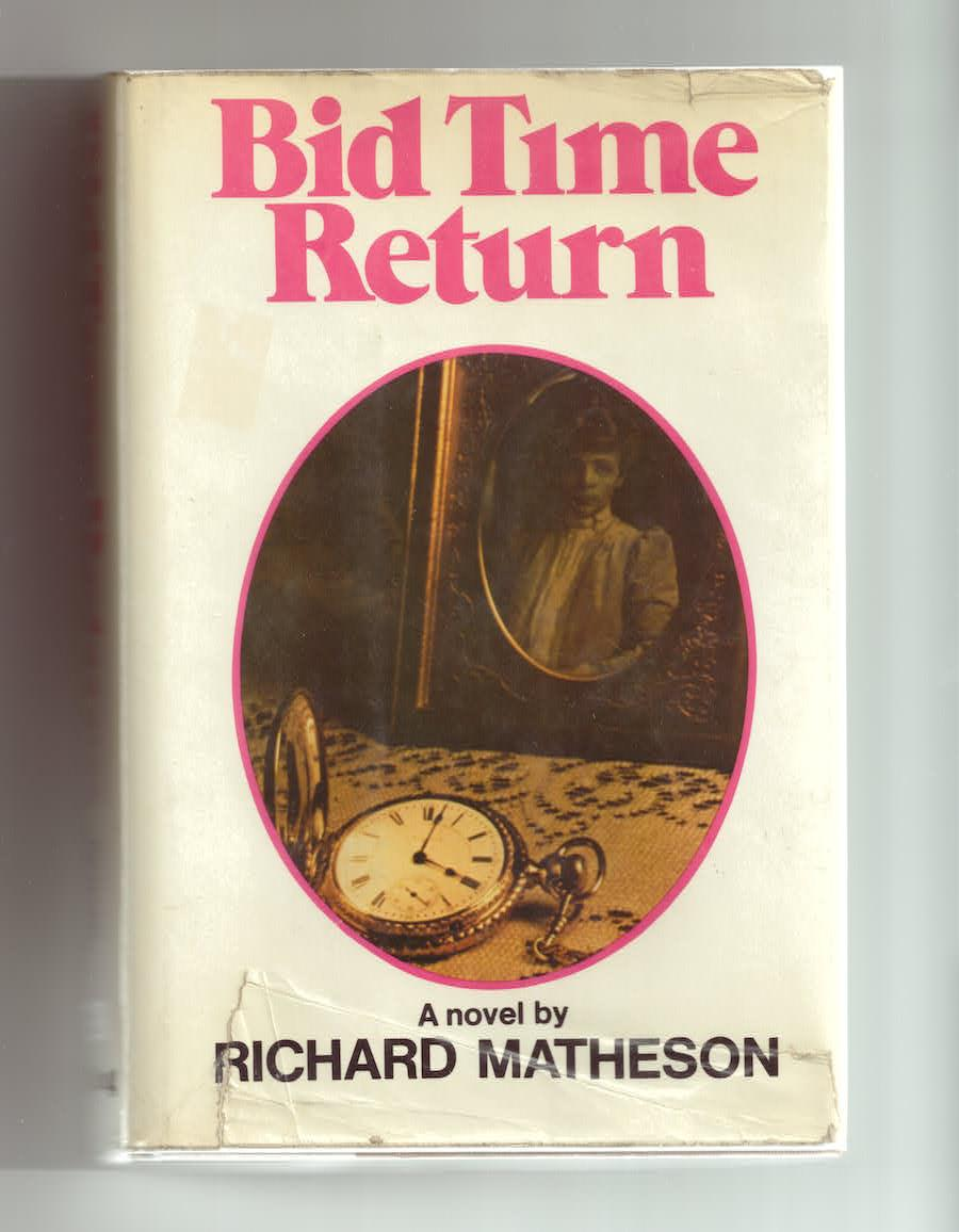 Bid Time Return cover image