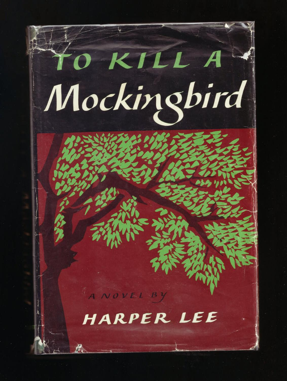 english essay to kill a mocking bird