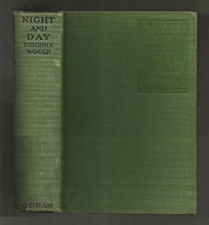 Night and Day: Woolf, Virginia