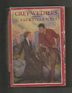 Grey Wethers: Sackville-West, V. [Vita]