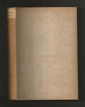 Hawthorne [English Men of Letters Series]: James, Henry