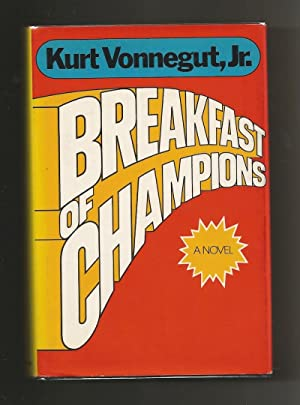 Breakfast of Champions: Vonnegut, Kurt Jr.