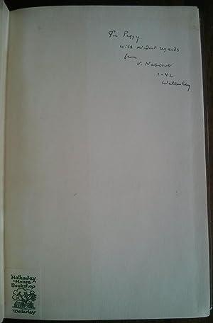 The Real Life of Sebastian Knight: Nabokov, Vladimir