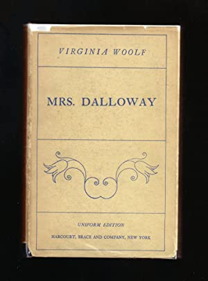 Mrs. Dalloway: Woolf, Virginia