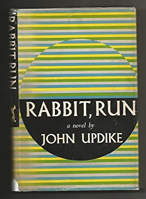 Rabbit, Run: Updike, John