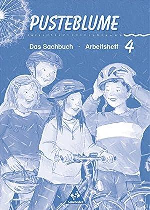 Pusteblume, das Arbeitsbuch, Neubearbeitung, Ausgabe Rheinland-Pfalz, neue: Cramm, Karl, Margarete