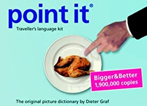 Point it: Traveller's language kit: Dieter, Graf:
