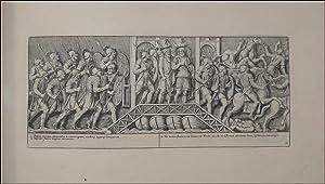 Columna Cochlis M. Aurelio Antonino Augusto dicata: BELLORI Giovanni Pietro,