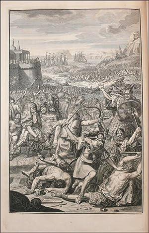 De Bello Peloponnesiaco libri octo cum adnotationibus: THUCYDIDE