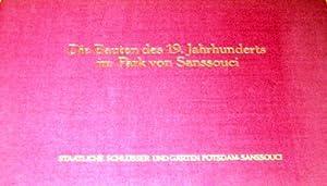 Die Bauten des neunzehnten Jahrhunderts im Park: Giersberg, Hans-Joachim (Bearb.):