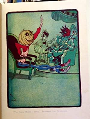 Oz-Man Tales The Yellow Hen: Baum, L. Frank