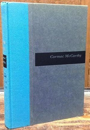 Outer Dark: McCarthy, Cormac