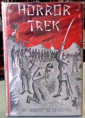Horror Trek: Levering, Robert W.