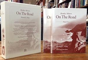 Bentley Motors On The Road: King, Bernard L.