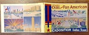 GreaterTexas and Pan American Expostiton Dallas Texas