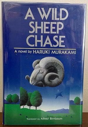 A Wild Sheep Chase: Murakami, Haruki