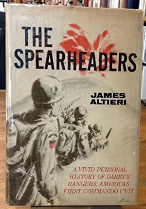 The Spearheaders: Altieri, James