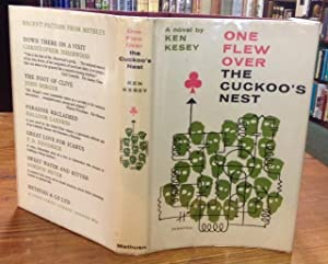 One Flew Over the Cuckoo's Nest: Kesey, Ken