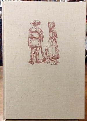 Buckskin and Homespun: 1820 Frontier Texas Clothing 1870: Holman, David & Billie Persons