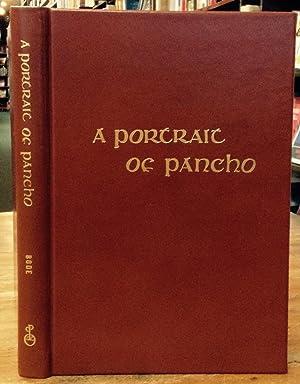 A Portrait of Poncho The Life of a Great Texan: J. Frank Dobie: Bode, Winston