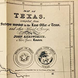Texas:The Rise, Progress, Ans Prospects of the Republic of Texas in One Volume: Kennedy, William