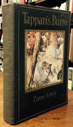 Tappan's Burro and Other Stories: Grey, Zane