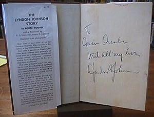 The Lyndon Johnson Story: Mooney, Booth