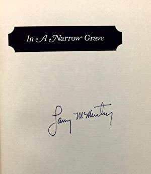 In A Narrow Grave: McMurtry, Larry