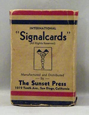 "International ""Signalcards"": United States Navy"