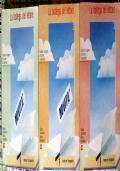 Lotto 3 libri scuola media La bottega: Vari