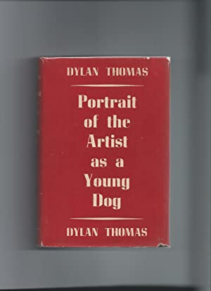 Portrait of the Artist as a Young: Thomas, Dylan