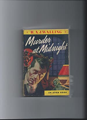 Murder at Midnight: Walling, R.A.J.