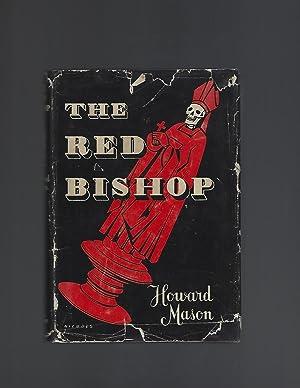 The Red Bishop: Mason, Howard