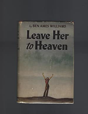 Leave Her to Heaven: Williams, Ben Ames