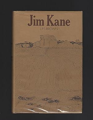 Jim Kane: Brown, J.P.S.