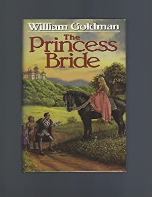 the journal of william goldmans the princess bride Here is an expanded version of our in-depth oral history on the making of the  princess bride william goldman, writer of the princess bride.