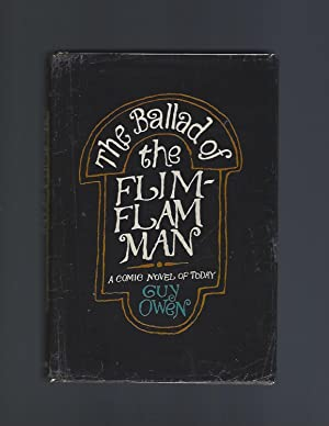 The Ballad of the Flim-Flam Man