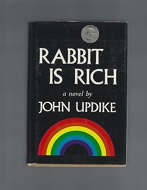 Rabbit is Rich: Updike, John