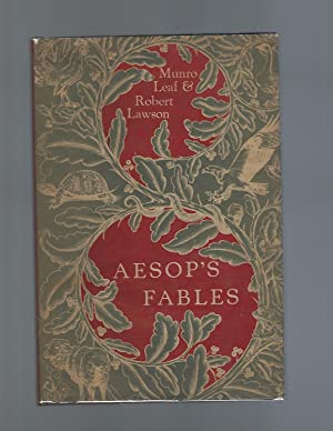 Aesop's Fables: Leaf, Munro