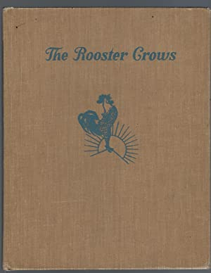 The Rooster Grows: Petersham, Maud &