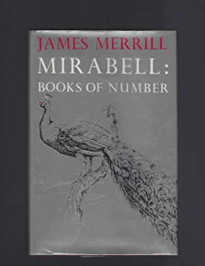 Mirabell: Book of Numbers