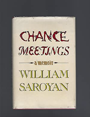Chance Meetings