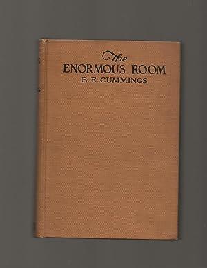 The Enormous Room: Cummings, E.E.
