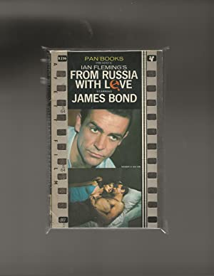 From Russia With Love: Fleming, Ian