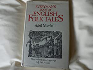 Everyman's Book of English Folk Tales