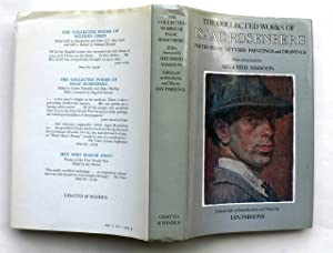 The Collected Works of Isaac Rosenberg. Poetry, Prose, Letters, Paintings and Drawings.