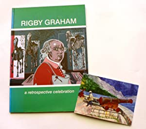 Rigby Graham, a retrospective celebration at New Walk Museum, Leicester