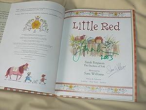 Little Red: Ferguson, Sarah (The